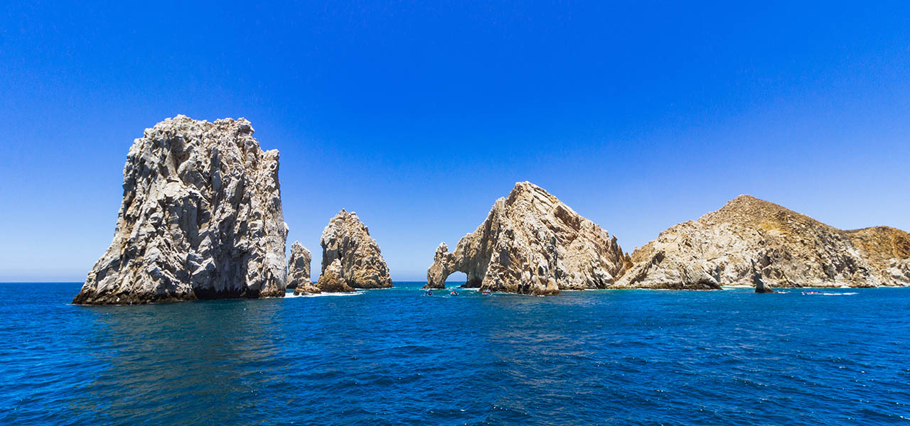What You Did Not Know About The Arch Of Cabo San Lucas