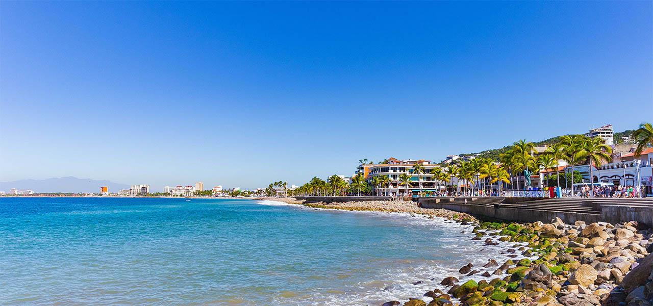 Puerto Vallarta News The Malecon Vdp Pv
