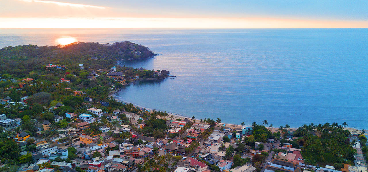Reasons To Visit Sayulita Flm Rv