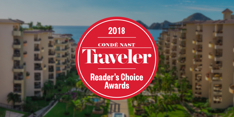 Villa La Estancia Los Cabos Ha Sido Nominado Al Premio En Los Readers Choice Awards De Conde Nast Traveler