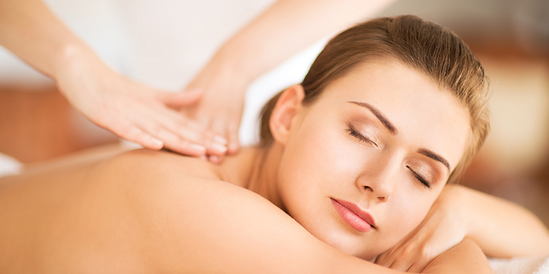 Benefits Of Get Massage