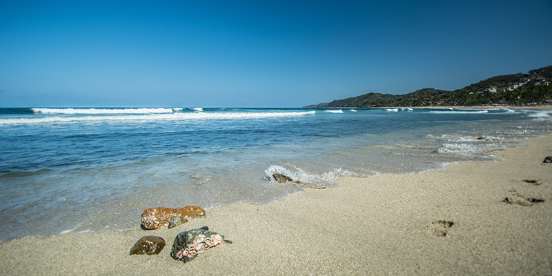 How To Get To Sayulita From Nuevo Vallarta