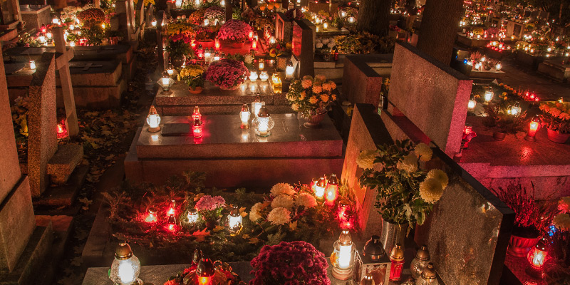 What Does Day Of The Dead Mean To Mexicans