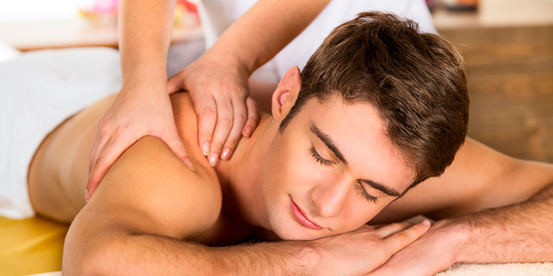 The Top Spa Treatments For Men Vdp Lc
