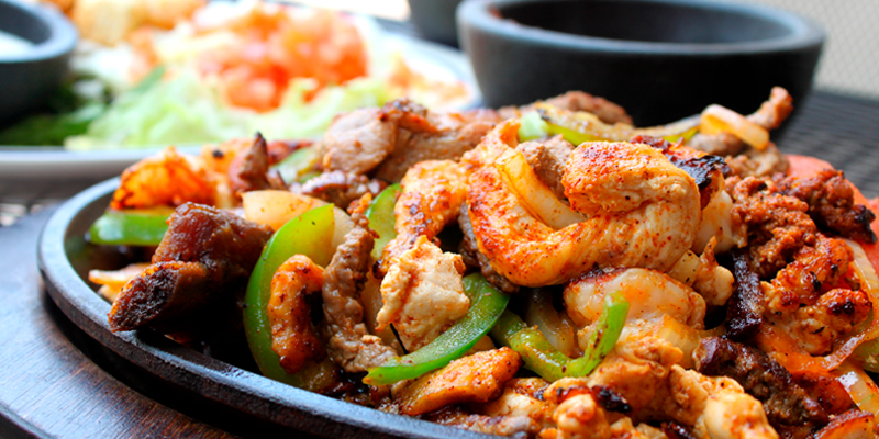Amazing Mexican Food You Should Try Vdp Fla