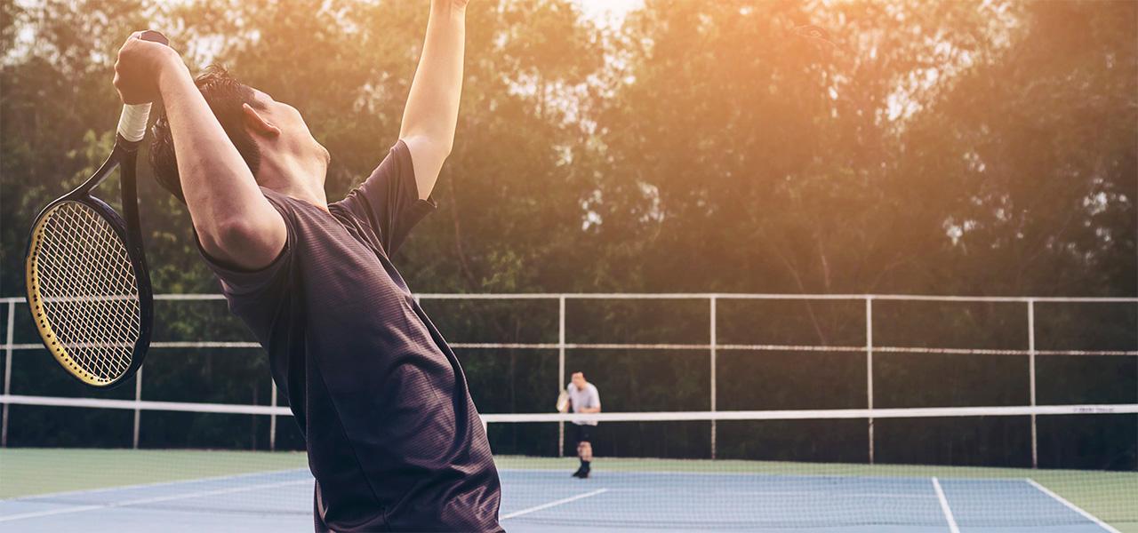 Playing Tennis In Puerto Vallarta Vdp Pv