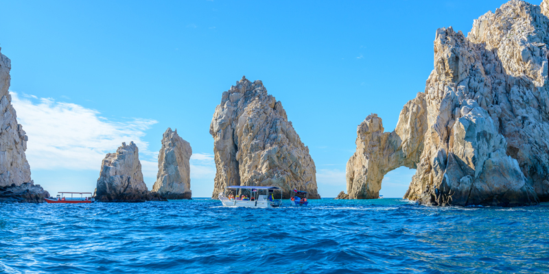 Best Time Of Year To Visit According To Cabo Weather