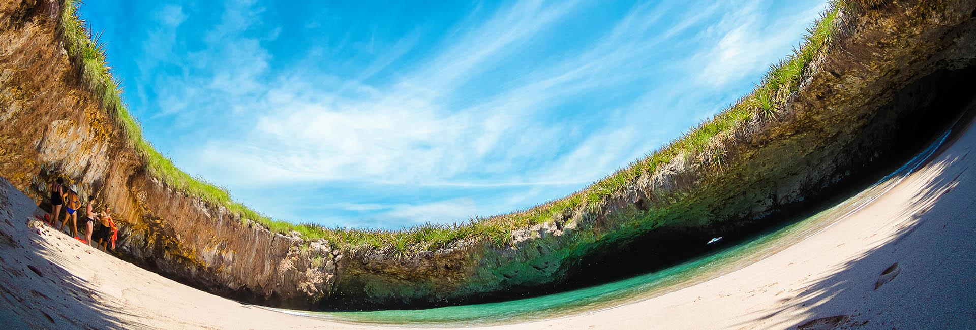 Spectacular Beaches Rv