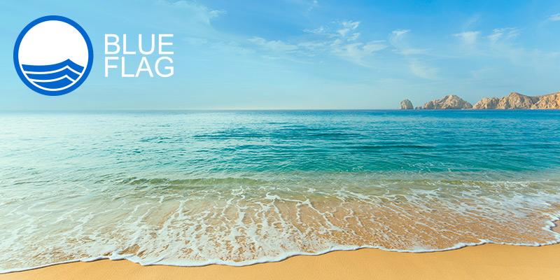 Villa La Estancia Los Cabos Medano Beach Blue Flag