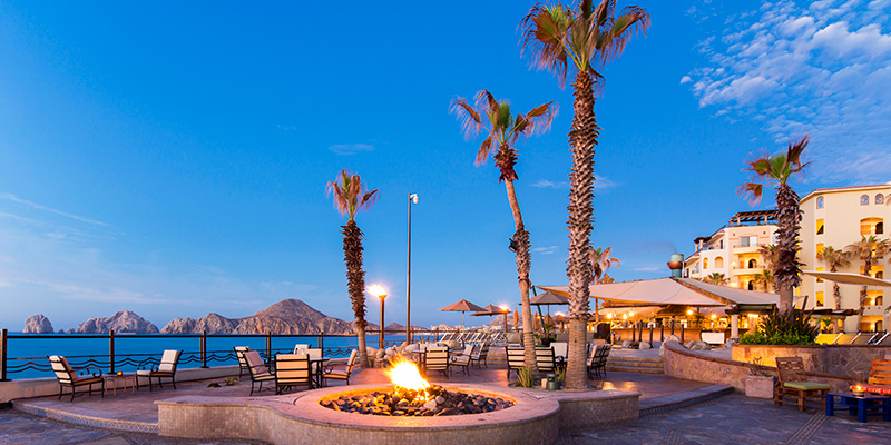 Cuisine Of The Sun Los Cabos