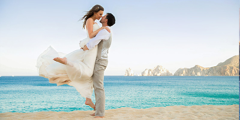 Head New Destination Wedding Packages