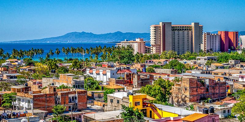 Is It Safe To Travel To Puerto Vallarta