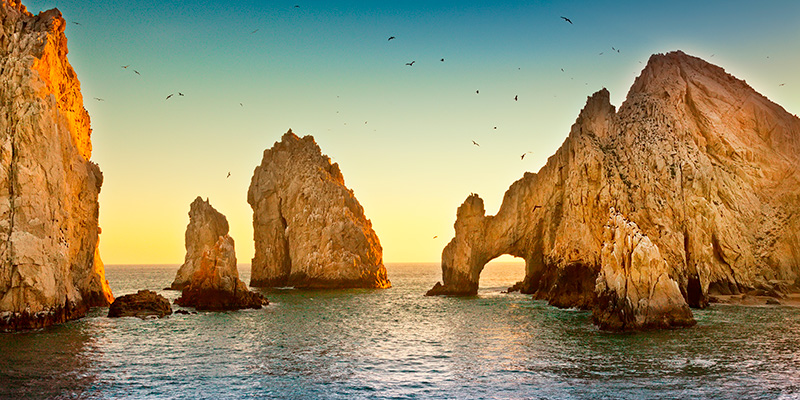 Best Time Of Year To Visit Cabos San Lucas