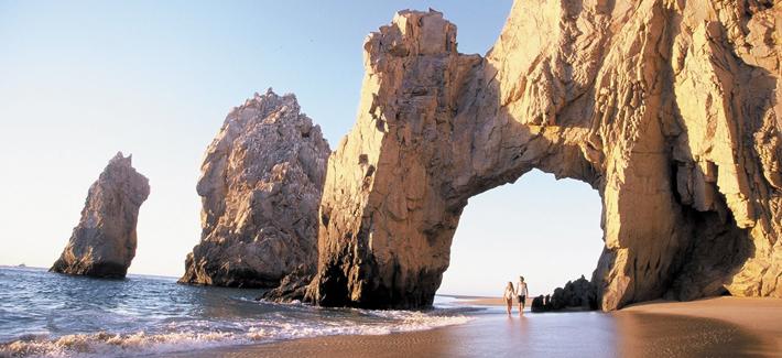 Destination Cabo San Lucas X