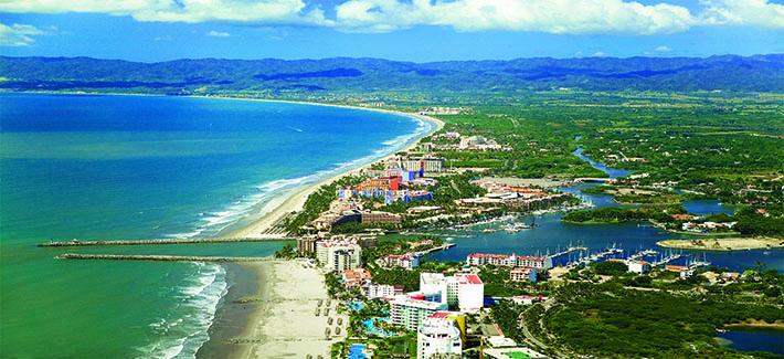 Riviera Nayarit Nuevo Vallarta