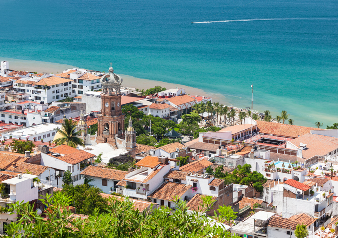 Puerto Vallarta About