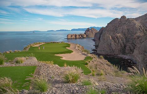 Loreto golf