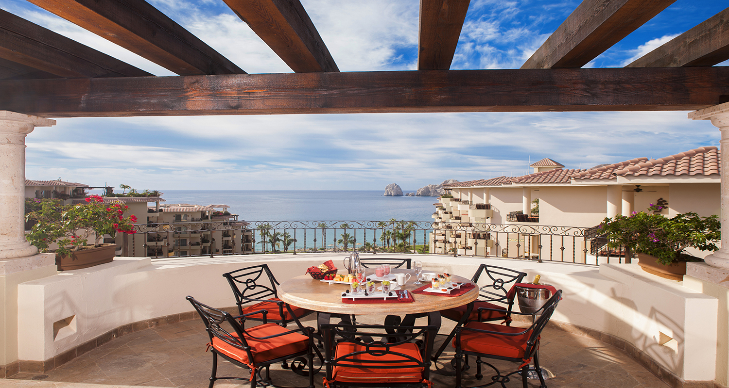 Villa La Estancia Los Cabos Presidential Three Bedroom Suite