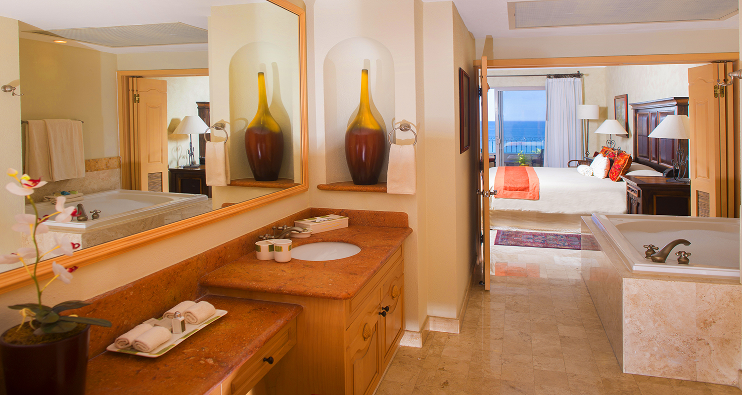 Villa La Estancia Los Cabos Three Bedroom Suite