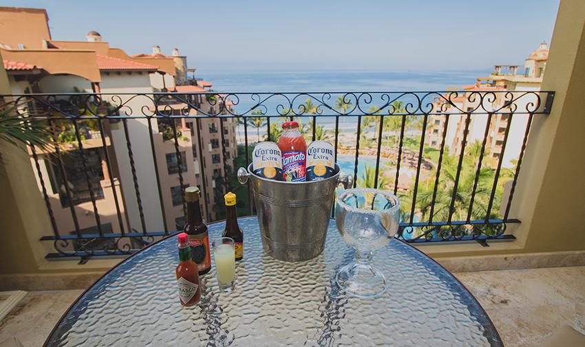 Unique Deluxe Superior Room Ocean View Villa La Estancia Beach Resort & Spa Riviera Nayarit