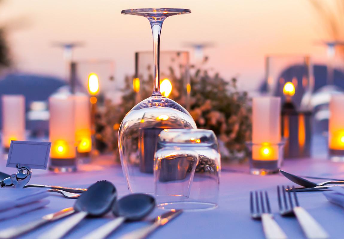 Villa La Estancia Riviera Nayarit Sunset Dinner