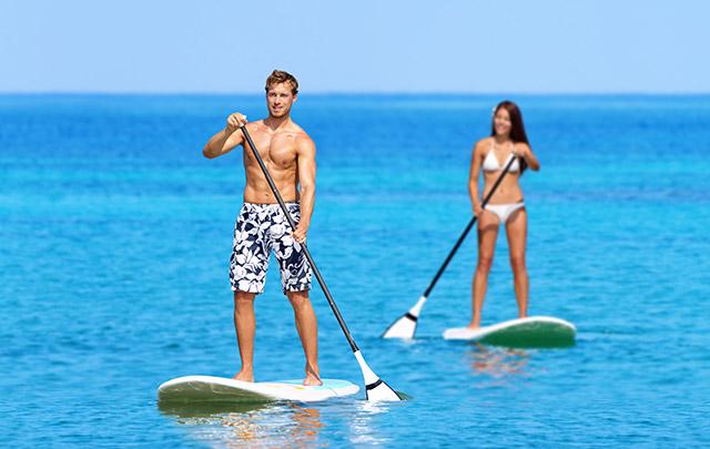 Resort Activities Villa Del Mar Puerto Vallarta