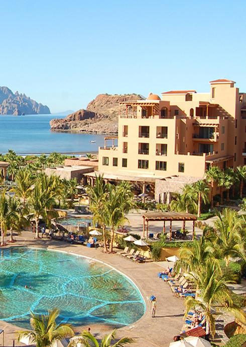 Villa del palmar beach resort   spa at the islands of loreto