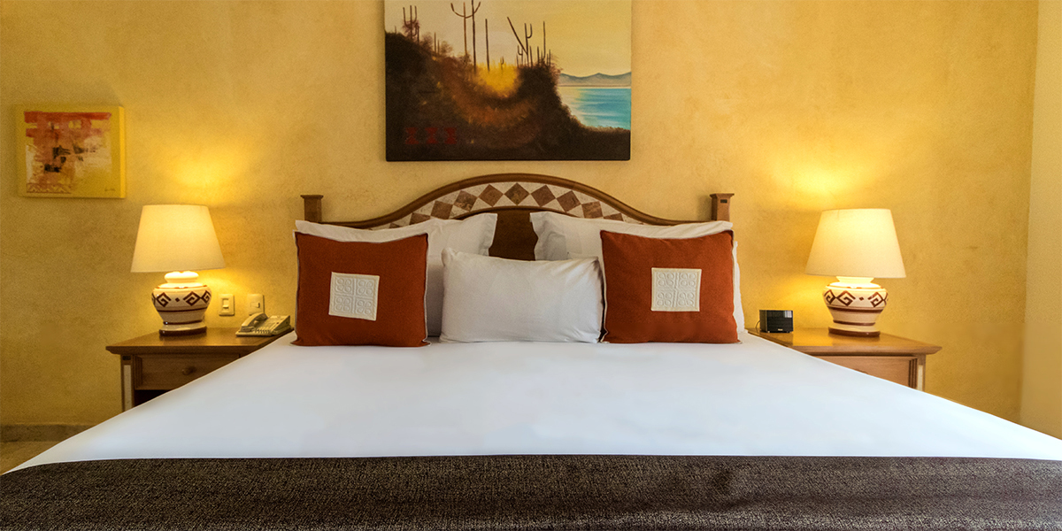 One Bedroom Suite Garden View Villa del Arco Beach Resort & Spa Cabo San Lucas