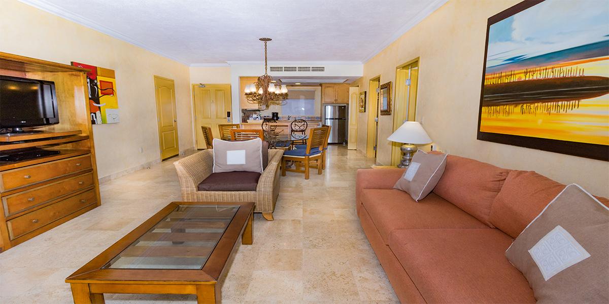 One Bedroom Suite Garden View Villa del Arco Beach Resort & Spa Cabo San Lucas