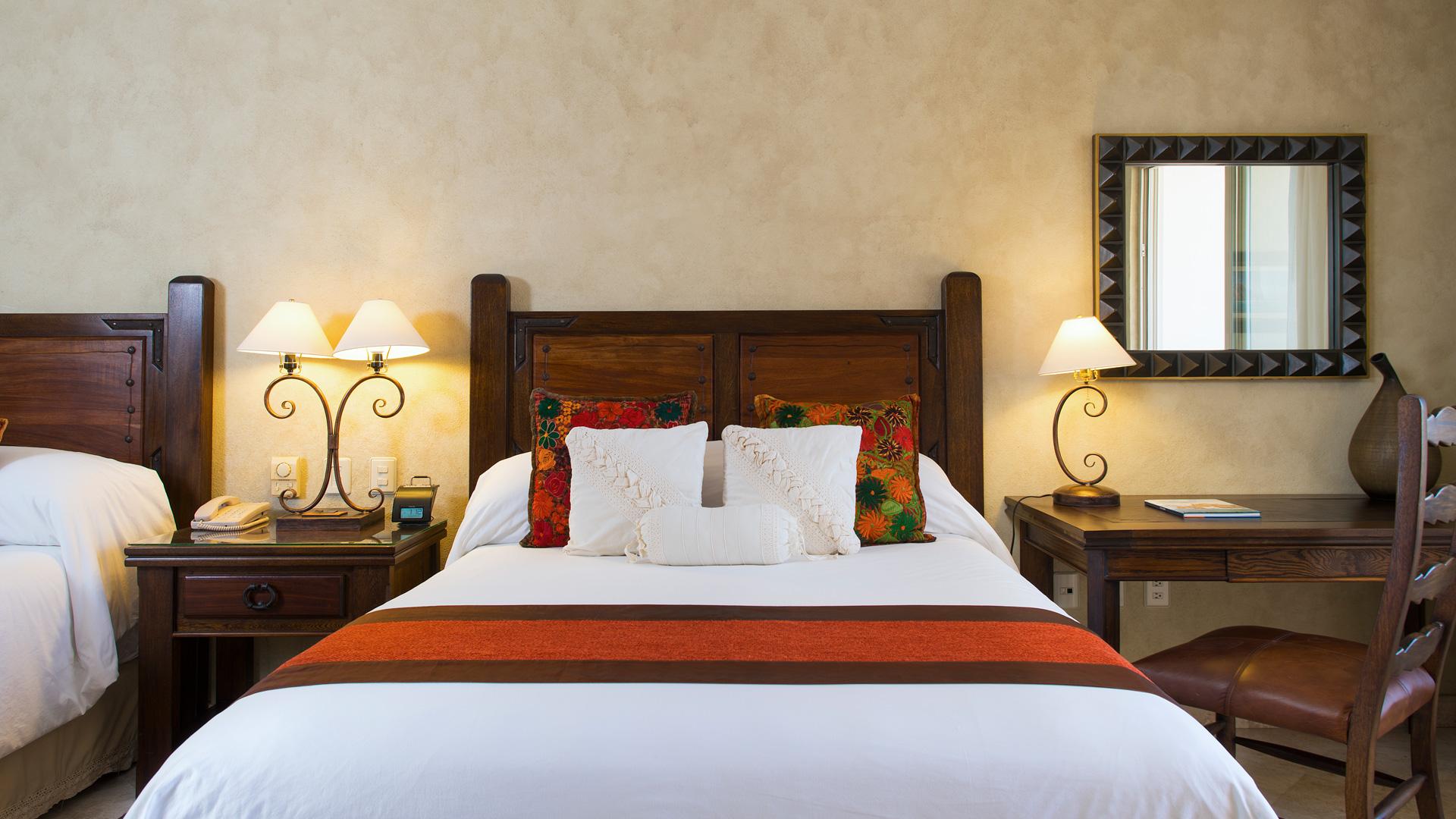 Suite de Dos Recámaras Villa La Estancia Beach Resort & Spa, Los Cabos