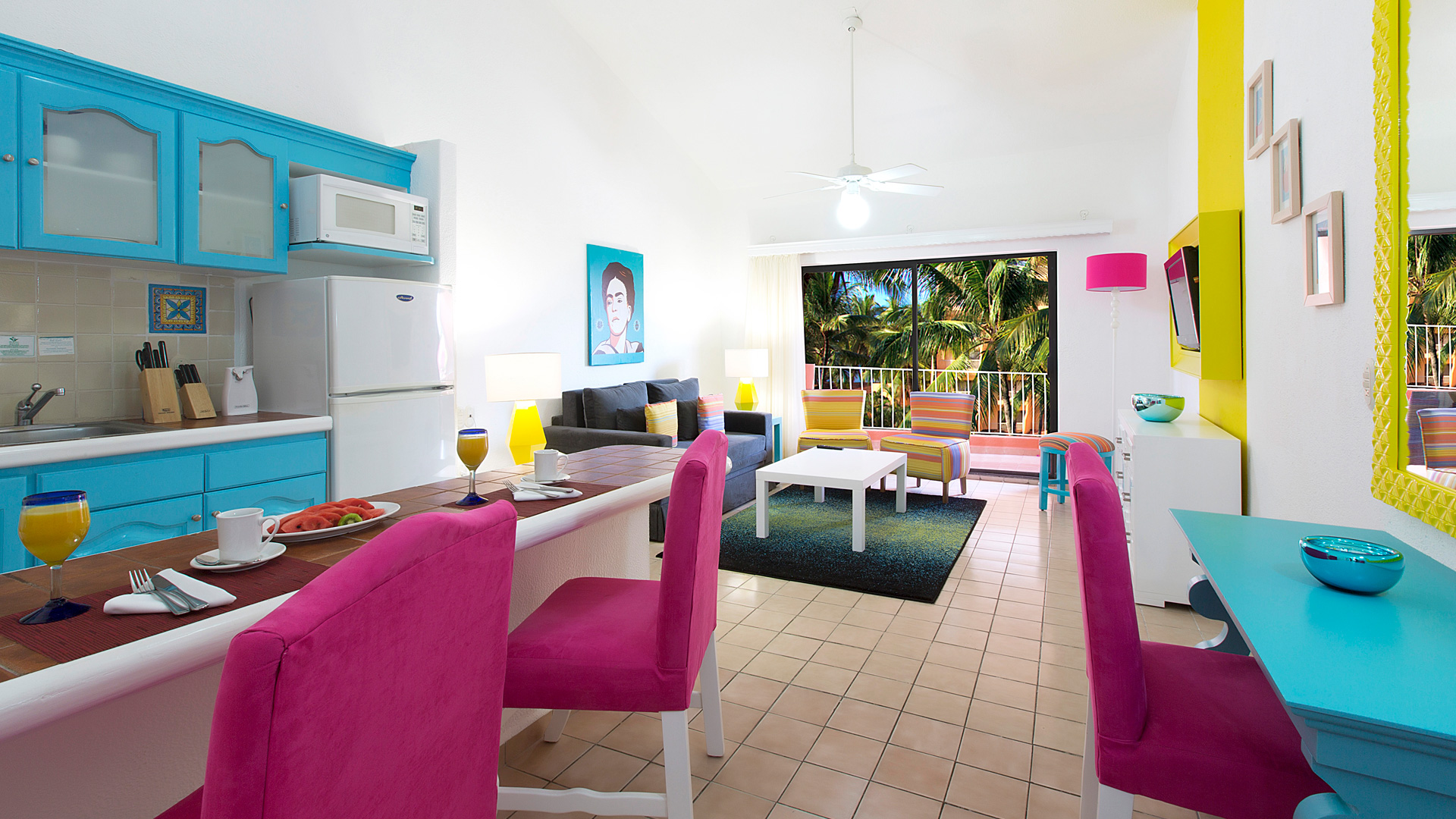Suite de Una Recámara Villa del Palmar Beach Resort & Spa Puerto Vallarta