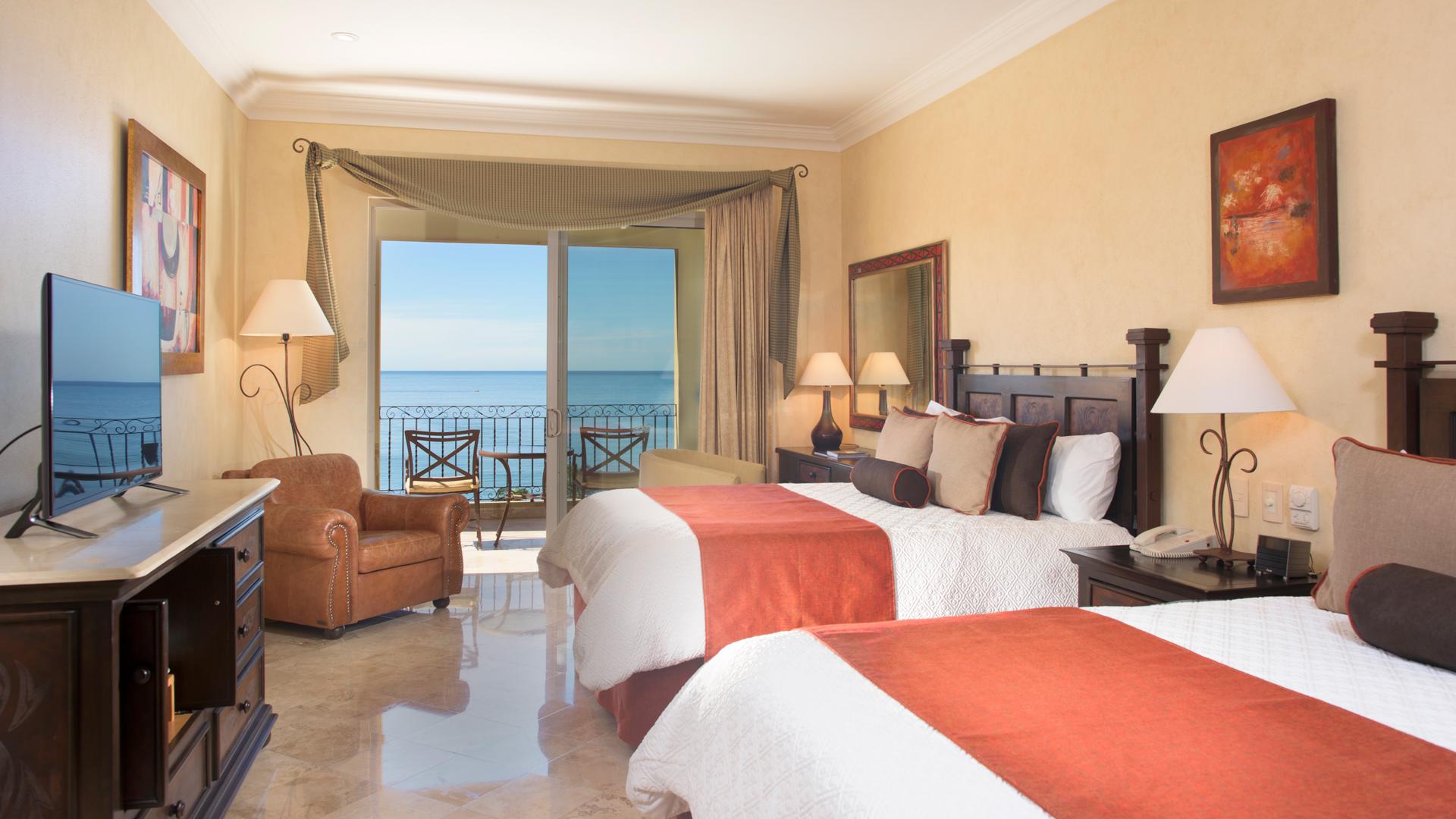 Habitación Superior de Lujo Villa La Estancia Beach Resort & Spa Riviera Nayarit