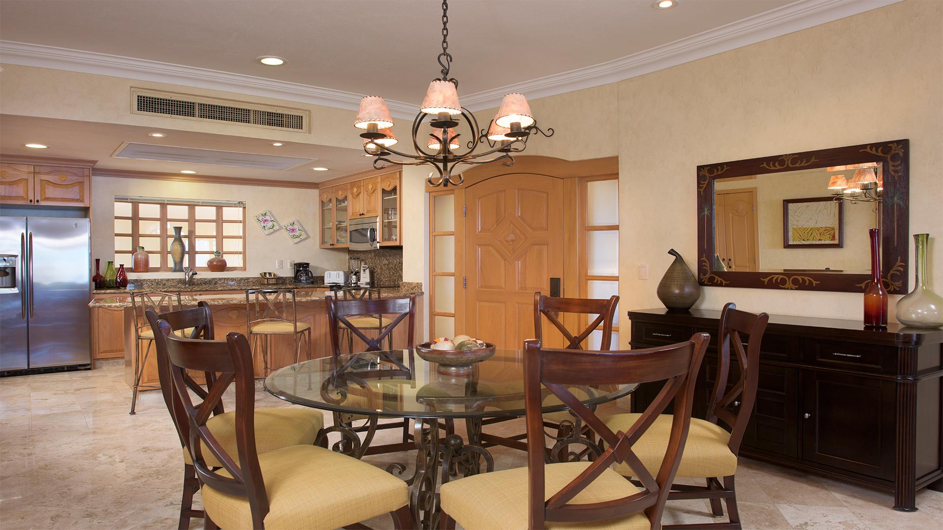 Suite de Dos Recámaras Villa La Estancia Beach Resort & Spa Riviera Nayarit