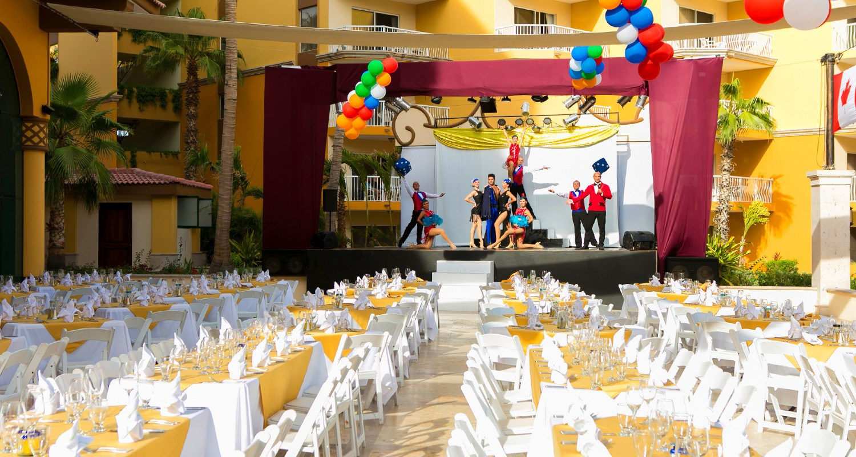 Tortugas Terrace