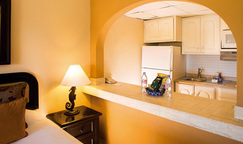 Junior Suite Villa del Palmar Beach Resort & Spa Cabo San Lucas