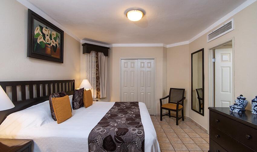 Two Bedroom Suite Villa del Palmar Beach Resort & Spa Cabo San Lucas