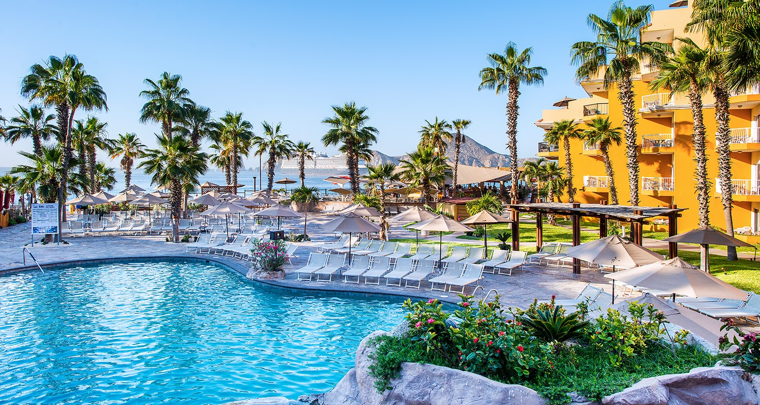 Cabo San Lucas Resorts >> Villa Del Palmar Beach Resort Spa Cabo San Lucas Official Site