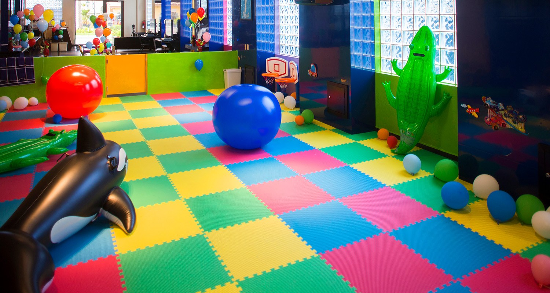 Villa Del Palmar Cabo San Lucas Kids Club