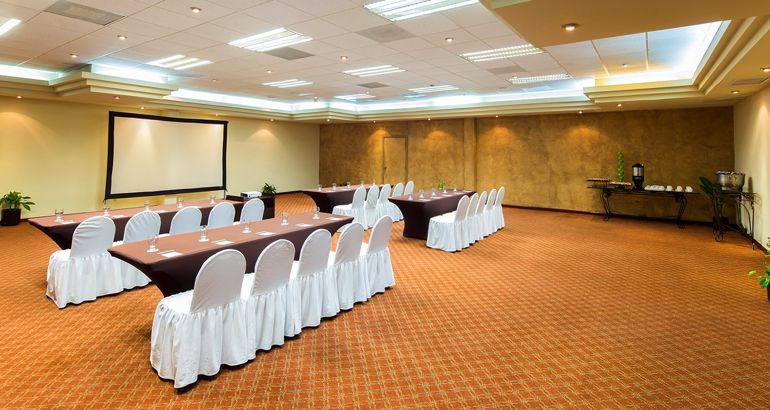 Meetings Facilities Cabo San Lucas Cochimies