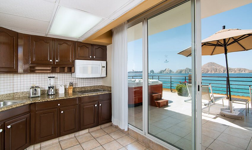 Presidential Three Bedroom Suite Villa del Palmar Beach Resort & Spa Cabo San Lucas