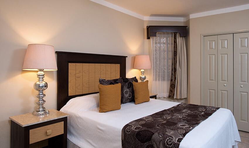 Presidential Three Bedroom Suite Villa del Palmar Beach Resort & Spa Cabo San Lucas