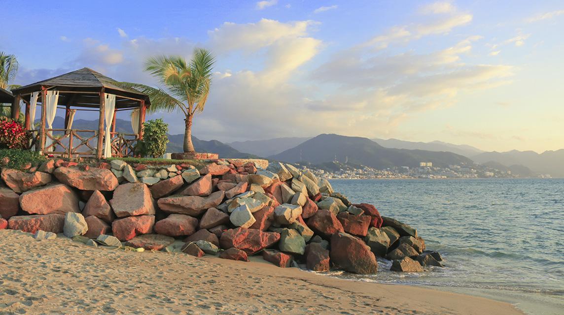 Villa Del Palmar Puerto Vallarta Beach
