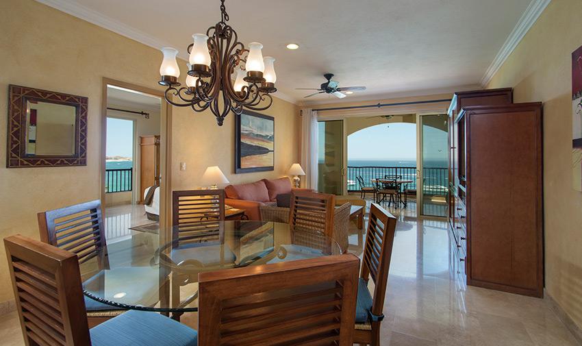One Bedroom Suite Ocean View Villa del Arco Beach Resort & Spa Cabo San Lucas