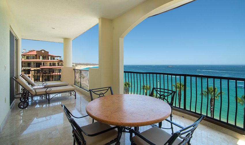 One Bedroom Suite Ocean View Villa del Arco Beach Resort & Spa Cabo San Lucas