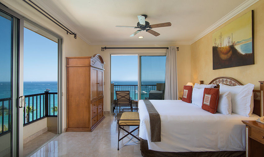 Two Bedroom Suite Ocean View Villa del Arco Beach Resort & Spa Cabo San Lucas