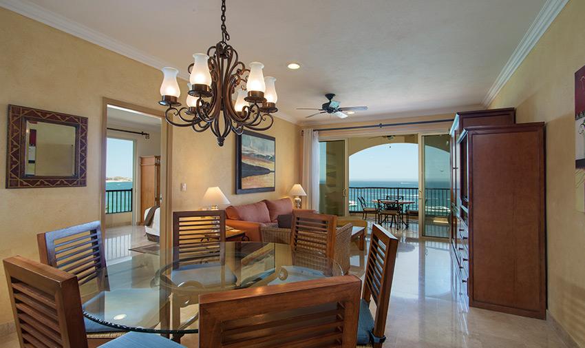 Two Bedroom Suite Ocean View Villa del Arco Beach Resort & Spa Cabo San Lucas