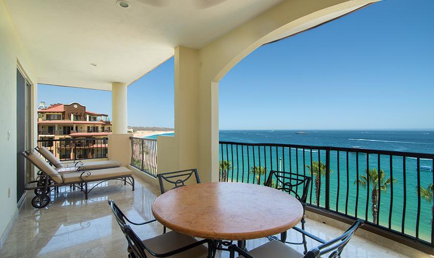 Suite de Dos Recámaras Vista al Mar Villa del Arco Beach Resort & Spa Cabo San Lucas