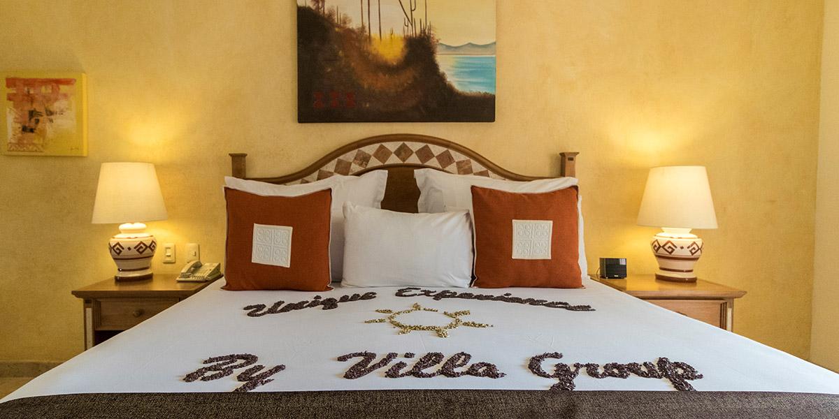 Unique One Bedroom Suite Garden View Villa del Arco Beach Resort & Spa Cabo San Lucas