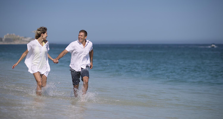 Villa Del Arco Cabo San Lucas Experience Couple Beach