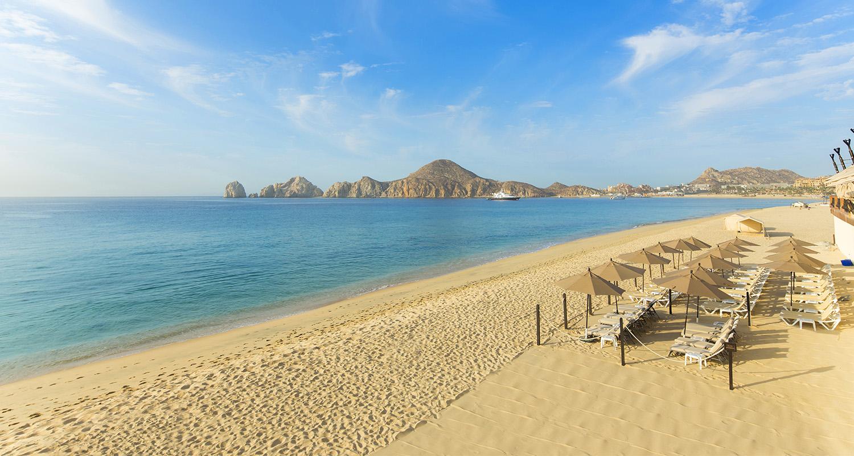 Villa Del Arco Cabo San Lucas Beach